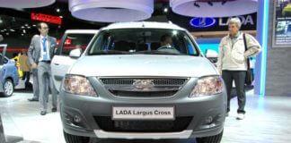Lada-Largus-Cross 2018